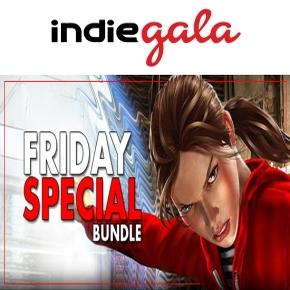 [STEAM] Friday Special Bundle #61 @ Indie Gala