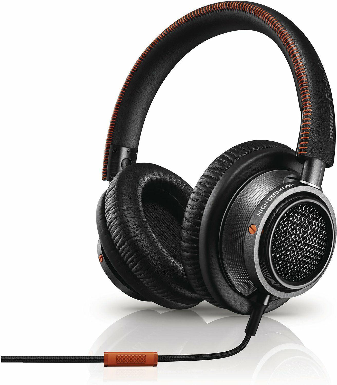 PHILIPS - Over-Ear-Kopfhörer Fidelio L2 mit Mikrofon