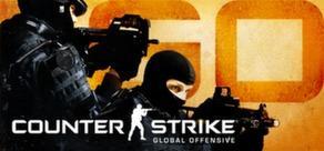 Counter-Strike: Global Offensive EU Key für 10€ (14€ bei Steam)