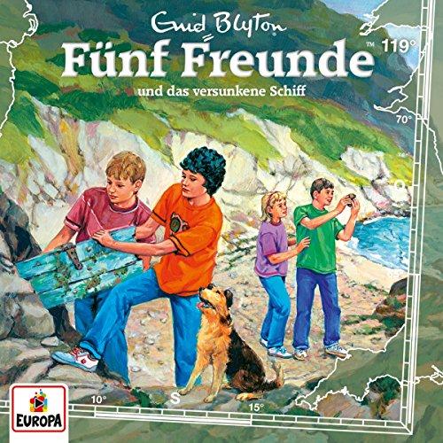 [Amazon Prime] Kinder Hörspiel CDs mit AutoRip - 5 Freunde, Hanni und Nanni, Teufelskicker (ohne Rip auch Bob der Baumeister, Thomas, TKKG,...)