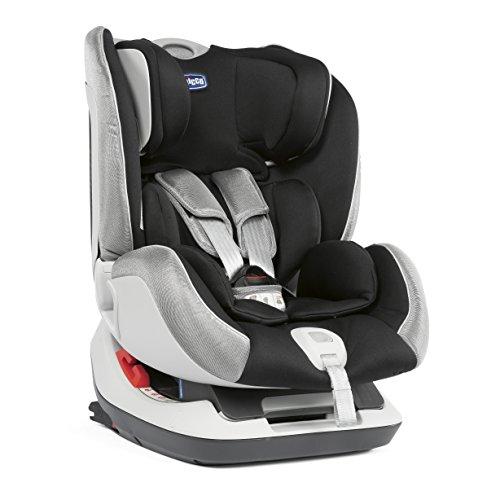 Chicco Seat up 012 [Amazon vorbestellbar] Mitwachsender Kindersitz 0 - 25 kg