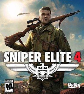 Sniper Elite 4 (Steam) für 19,47€ (CDKeys)