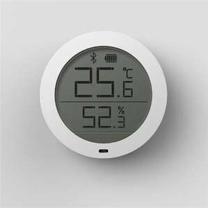 @geekbuying: Original Xiaomi Mijia Bluetooth Thermometer Hygrometer
