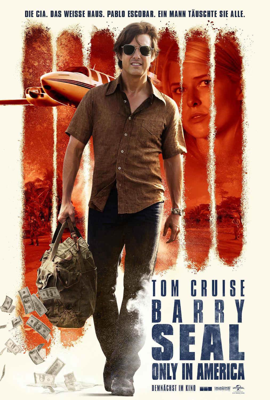 [rakuten.tv] Barry Seal - Only in America kaufen für 5,99 €