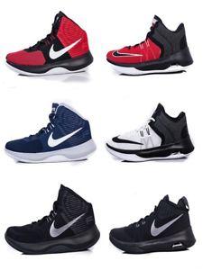 NIKE AIR PRECISION / VERSITILE II Basketball Turnschuhe Sneaker Herren