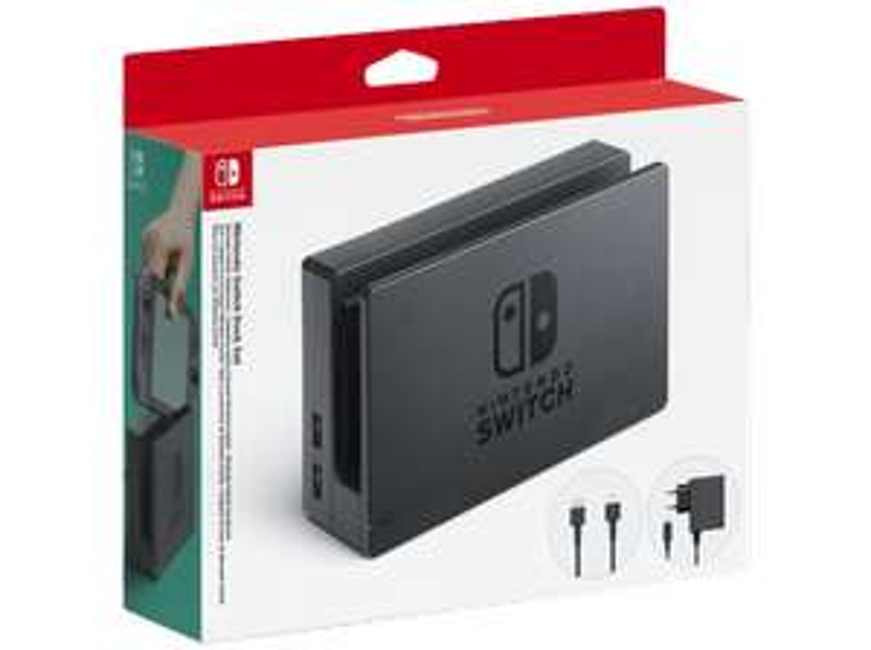 [Lokal][Mediamarkt Bremen Weserpark] Nintendo Switch Dockingstation