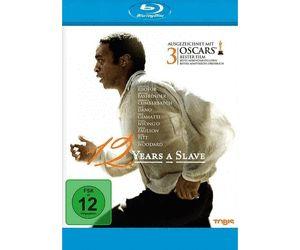 Sammeldeal mit günstigen Blu-ray Filmen z.B. Inglourious Basterds für 4,48€ und 12 years a slave für 3,80€ usw. [Dodax]