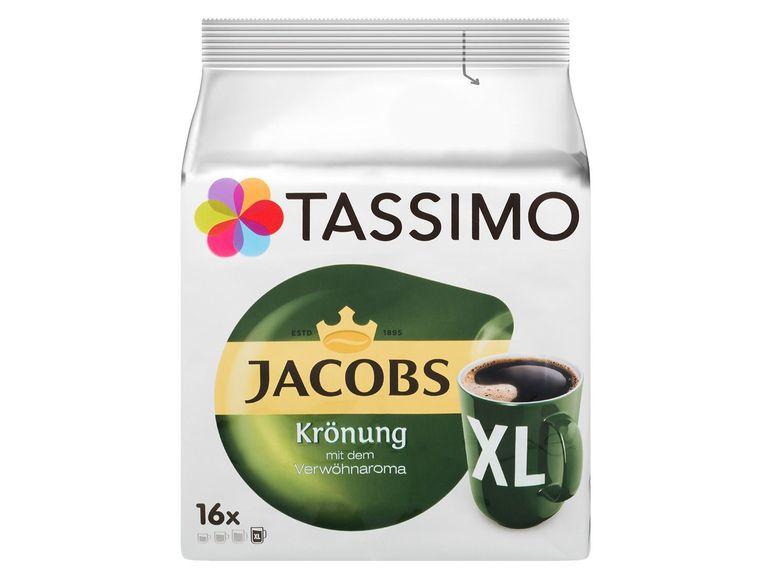 26%Billiger Lidl Jacobs Tassimo