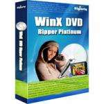WinX HD Video Converter deluxe für Windows und Mac OS X