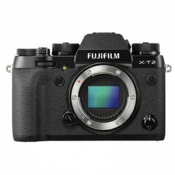Fujifilm X-T2 Systemkamera - nur Gehäuse // excl. 100 € Cashback