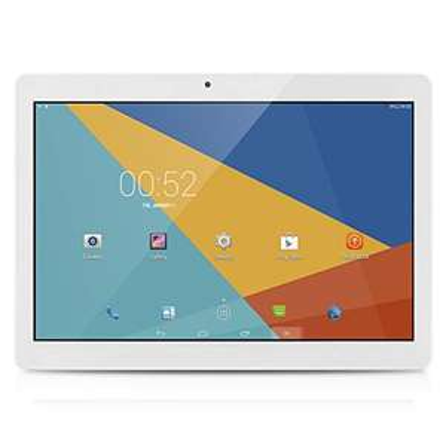 [Amazon] Tablet 10.1 Zoll Teclast Tbook X10 (3G/UMTS, GPS, 1 GB RAM + 16 GB ROM, Android 6.0, 1280 x 800 Pixel IPS, MT6580 1.3 GHz Quad Core, Front+Rückkamera, WLAN, Bluetooth, OTG, microSD)