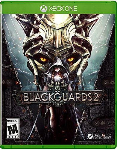 Blackguards 2 - Xbox One für 13,17€ (Amazon.com)