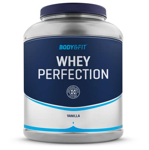 [Body & Fit] 10% Rabatt auf alle Produkte, z.B. Whey-Proteine, Vitamine, Creatin - MBW 50€