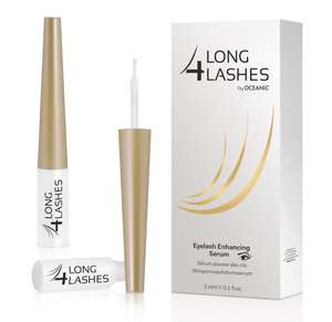 Long4Lashes Wimpernserum