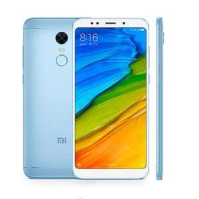 Xiaomi Redmi 5 Plus 3/32GB Blue *ohne Band 20*