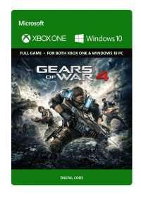 Gears of War 4 (Xbox One/PC Play Anywhere) für 19,47€ (CDKeys)