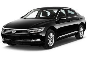 Volkswagen Passat in der Trendline Ausstattung mit 125PS