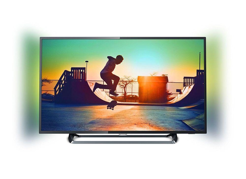 "[Saturn@Ebay] Philips 43"" UHD TV mit Ambilight (Rückläufer/B-Ware nur 359,10€)"