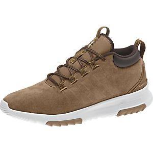 adidas Neo Sneaker-Boots CF RACER MID WTR Herren Freizeitschuh