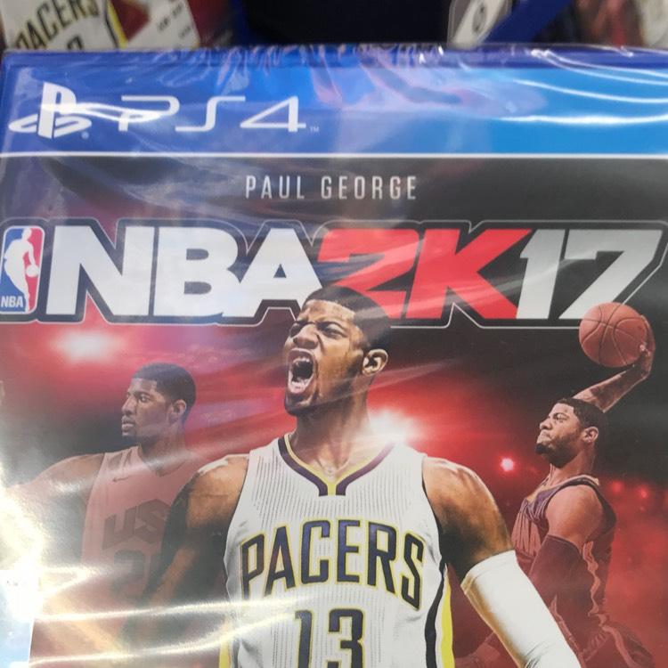 [Media Markt - deutschlandweit?] NBA 2K17 PS4 für 5 Euro