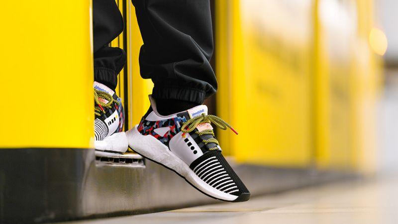 (Lokal Berlin) Adidas BVG Schuhe inkl. Jahresabo für die BVG