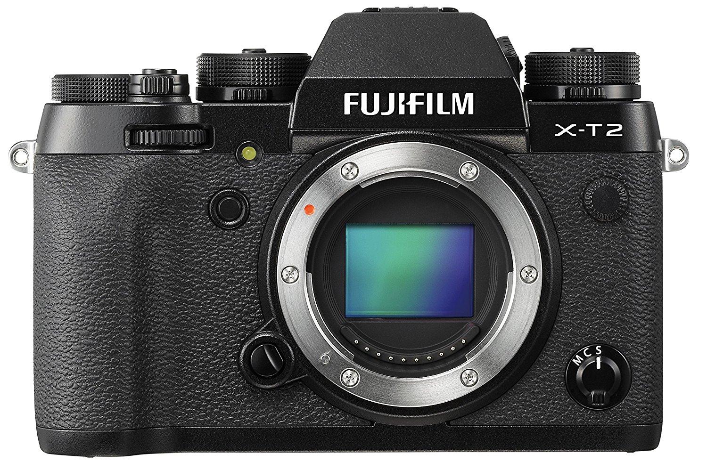 [Amazon.it] Fujifilm X-T2