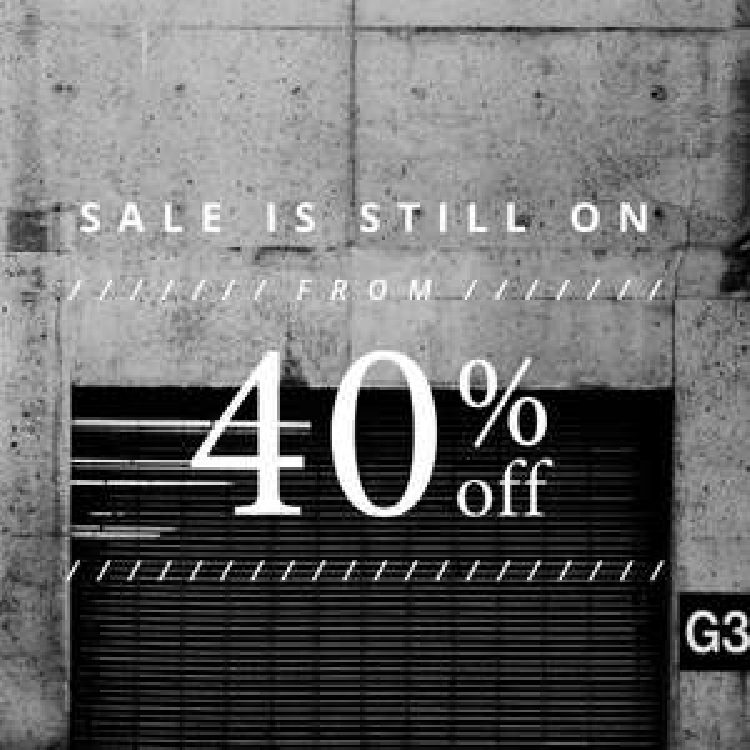 TIGHA Sale ab -40% !