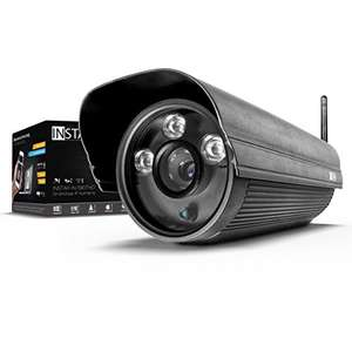 INSTAR IN-5907HD Wlan IP Kamera / HD Sicherheitskamera für Außen [Amazon]