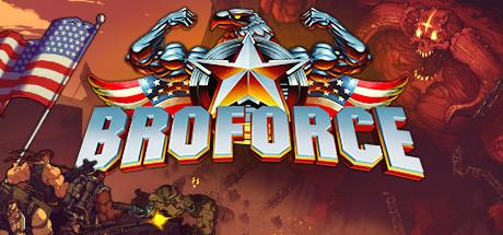 [Steam] Broforce