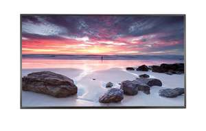 LG 75UH5C-B 190,5cm 75Zoll LCD LED LFD IPS UHD TV [Amazon]