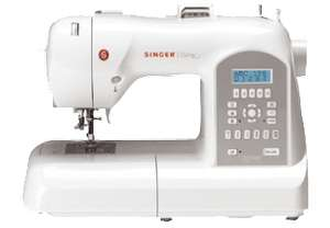 [Saturn Late Night] SINGER Curvy 8770 Nähmaschine für 222€