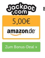 Jackpot.com-Neukunden über DEALCLUB 3x Eurojackpot + 20 Rubbellose effektiv GRATIS, evtl GEWINN