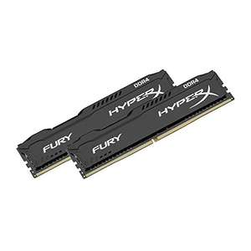 [Amazon] Kingston HyperX FURY 8GB Kit DDR4-2400