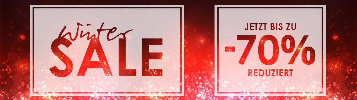 Markenschuhe im Sale bis 70% reduziert