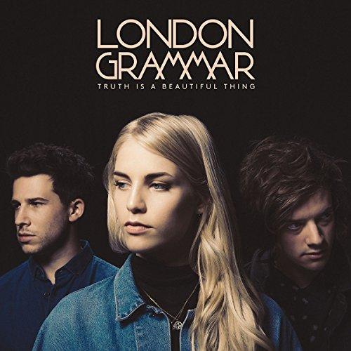 [amazon prime] Vinyl London Grammar - Truth is a beautiful thing