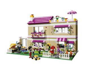 LEGO Friends Traumhaus für 55,99€ inkl. Versand @ Amazon.de