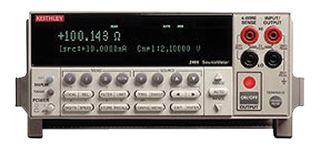 Keithley 2401 Multifunktionsgerät (SMU)