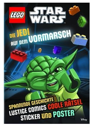 Viele Star Wars Restposten Angebote, versandkostenfrei bei [Terrashop] z.B. Lego Star Wars - Die Jedi auf dem Vormarsch für 0,99€ statt ca. 12€
