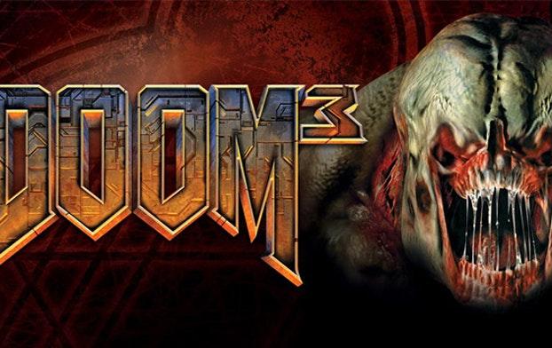 Doom 3 für 1,24€ @Humble Store [Steam]