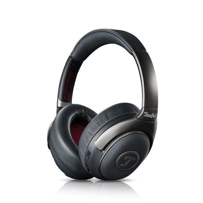 Teufel Mute BT - Noise Cancelling Bluetooth Kopfhörer beim Hersteller direkt