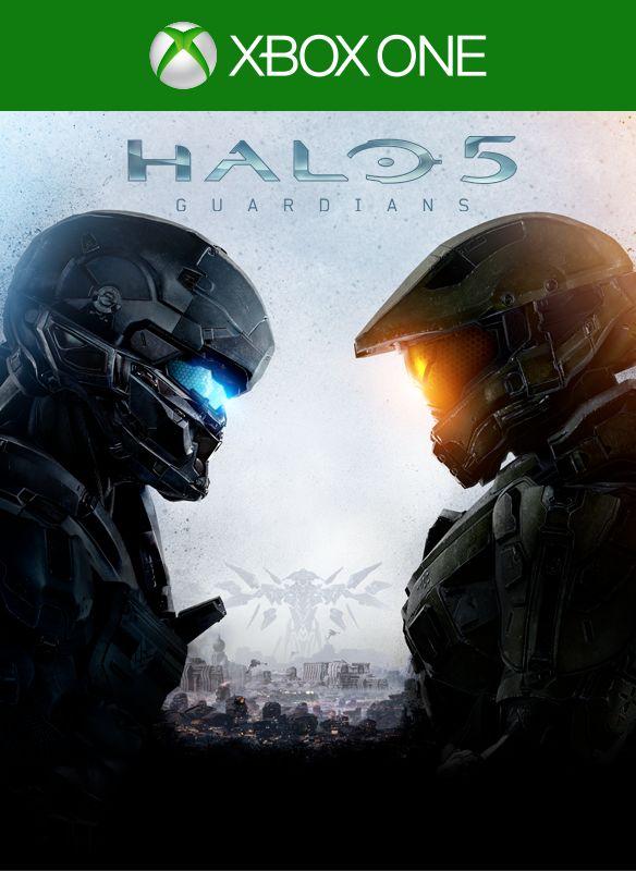 (Xbox Live Gold) Halo 5: Guardians - Gratis Wochenende