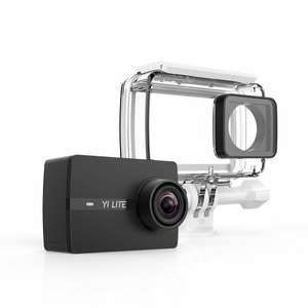YI Lite Action-Cam 4K/20fps, 1080p/60FPS Amazon Blitzangebot
