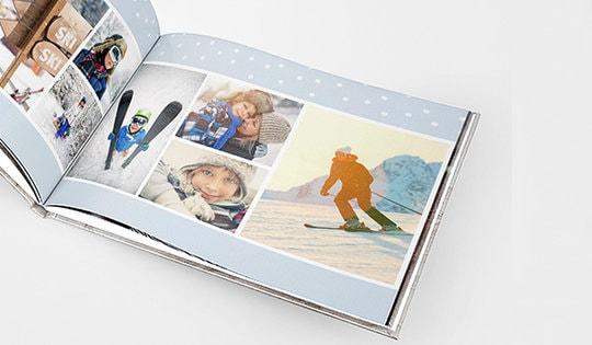 Alle Extraseiten Gratis bei Albelli - Fotobuch mit bis zu 120 Seiten zum Preis von 24 Seiten
