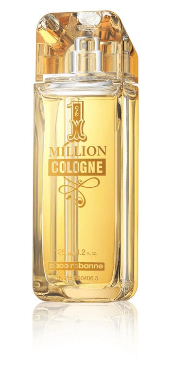 [@easycosmetic] Paco Rabanne 1 Million Cologne Eau de Toilette Spray (125 ml) für 48,99€ inkl. Versand
