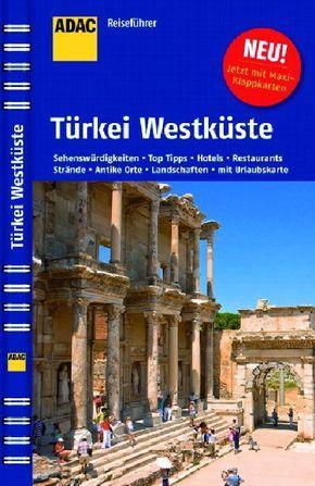 Türkei Reiseführer für 0,99€ inkl. Versand bei Terrashop