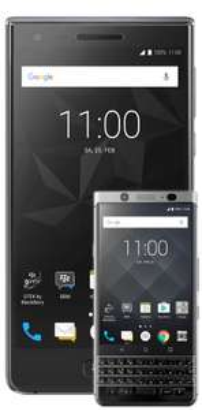 MediaMarkt: Blackberry Motion UND Blackberry Keyone mit einem Vertrag MD Telekom Allnet + 1GB Internet (kein LTE)