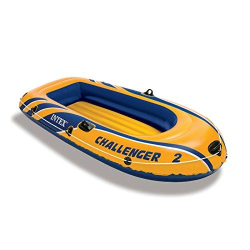 Intex Schlauchboot Challenger 2 für 2 Personen