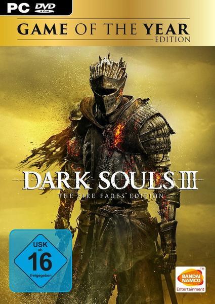 [PC] Dark Souls 3 GotY - The Fire Fades Edition - Retail Version