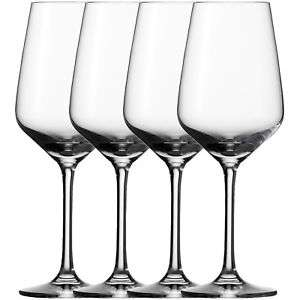 Vivo Villeroy & Boch Group Voice Basic Weissweinglas- oder Sektglas-Set 4 teilig *versandkostenfrei* [ebay / MediaMarkt]