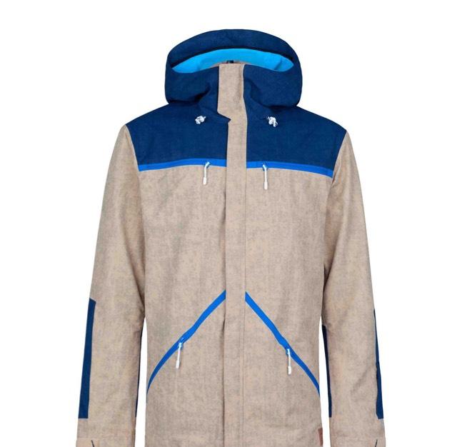 ONeill Quest Ski/Snowboard Jacket Men [Marken Flash Sale]